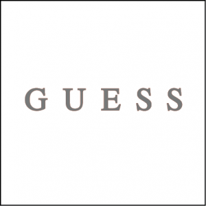 Guess armazones
