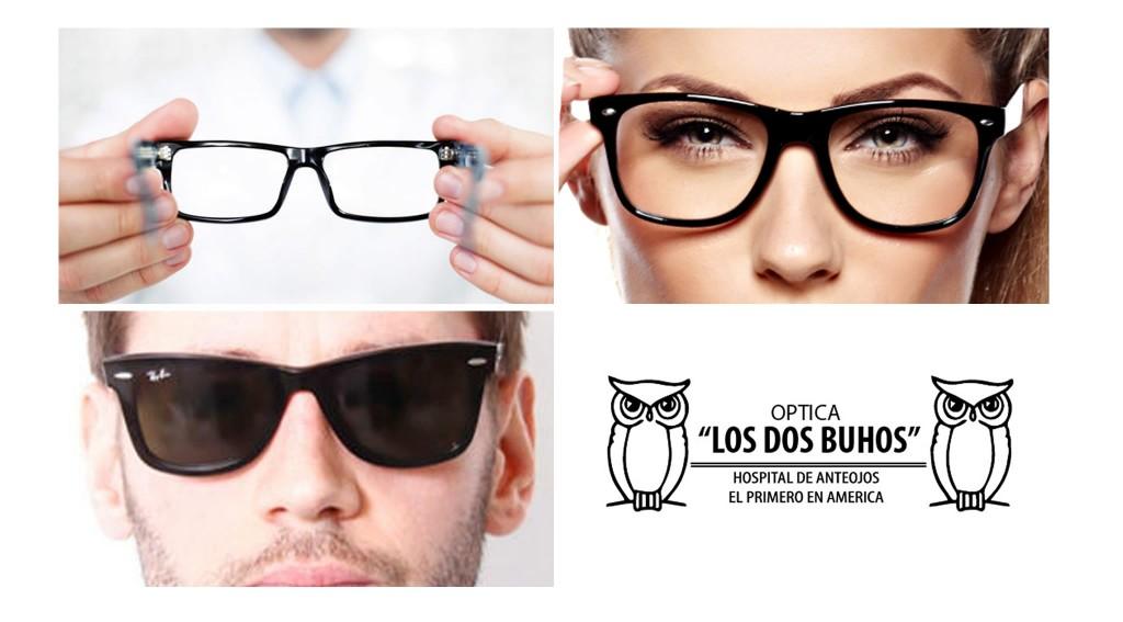 Productos optométricos