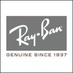 Marcas de lentes Ray Ban