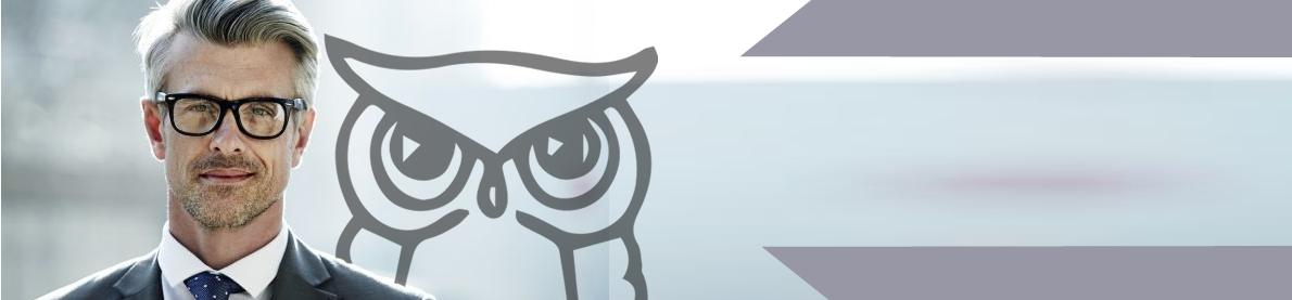 """Óptica y hospital de anteojos """"Los Dos Búhos"""""""