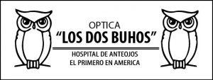 Óptica Los Dos Búhos especialistas en optometría